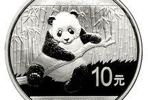 Panda Coins