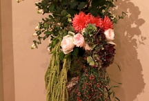 Floral arrangements from Opulent Garden