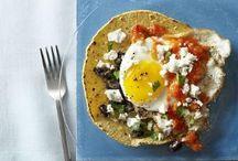 Breakfast / Breakfast foods / by Ashley Brunner