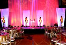 IEI Holiday / Corporate Holiday Event Design
