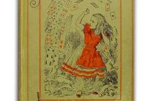 Alice is 150 / Celebrating the 150th anniversary of the publication of Alice's Adventures Underground