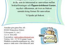 Har du sett Malmö - har du sett världen! / Var som rör sig i min bekantskapskrets samt omkring mig, förstås oxå!