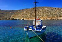 Tinos Island / Tinos Island, Greece
