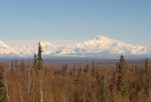 Alaska Web Cams