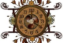 Clocks and Time Pieces
