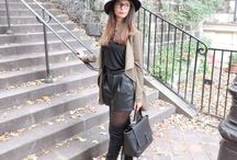 Mes looks ! [Estelle Test For You]
