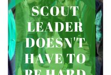 I'm a Girl Scout Leader, What's Your Super Power?