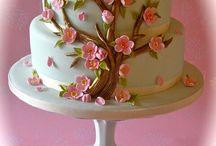 Cakes, candies, snacks n drinks / by Denise Hartman