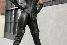 Latexxx and Leatherrr
