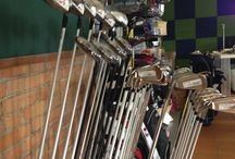 Pro Shop - Golf Club Udine Italy