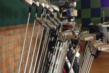 Pro Shop - Golf Club Udine Italy