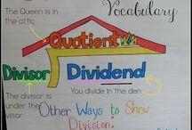 5th grade / Ideas for the 5th grade classroom