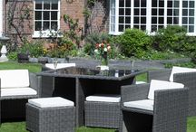 Rattan Collection / Gorgeous Rattan for the garden or conservatory