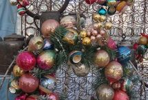 Christmas Decor & More / So many ideas, so little time! / by Lindsay McGarity