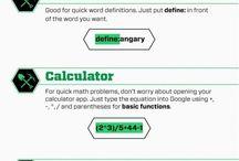 Google : smart search