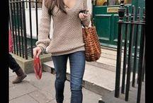 Cheryl Cole style