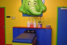 Kid Friendly Salons