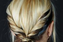 Hair / Hair's creations for my future parties