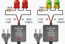 Elektro vychytávky