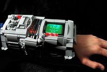 geek lego
