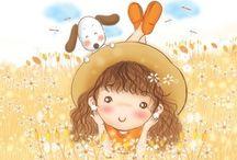 imagens cute