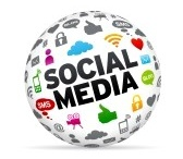 social media / by Joseph Enmanuel