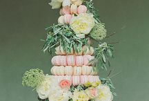Wedding Cake Alternatives / Don't want a cake? Here's some alternatives!!