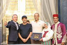 Royal Mansour Team Awards