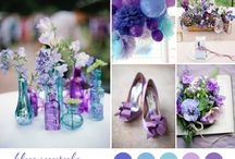 ARI WEDDING IDEAS / by Kim Kuehn