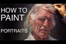 FREE  How to Paint Tutorials / Free painting techniques.  Tutorials for artists of all levels, wanting to improve their painting skills and painting techniques. To learn my Painting Techniques, watch The Great Art Adventure Episodes and my Quick Clips to learn my Painting Techniques for FREE!  Check it out now guys http://www.andrewtischler.com/the-great-art-adventure/