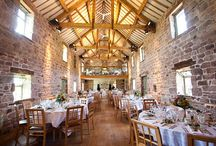 The Ashes Wedding Venue by Jonny Draper Photography