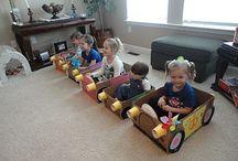 Kids - play