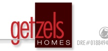 Getzels homes / by Nathaniel Getzels