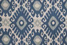 Beautiful textiles