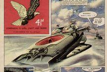 Memories of the Eagle & Dan Dare