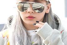 2NE1 CL <3 / kpop queen