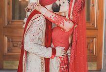 Wedding: india theme