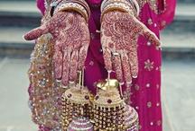 Indian Wedding for Steph! / by Melanie Garza