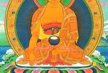 Indiano e Tibetano