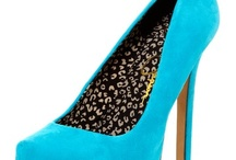 All About the Shoes / Shoe Inspiration For Your Wedding or Next Event