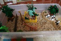 Preschool, zoo