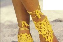 *Croche*(#^3^#)LOVE*