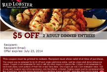 Red Lobster Coupons / new Red Lobster Coupon 2015, printable