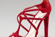 Foot Candy / by Sabrina Strelitz