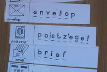 Kleuterplein post