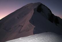 Mont Blanc août 2011