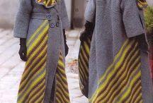 Пальто карди