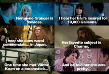 Mean Girls / by Gina Jackson