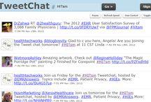 #HITsm TweetChat