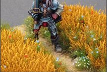 Varia - miniatures